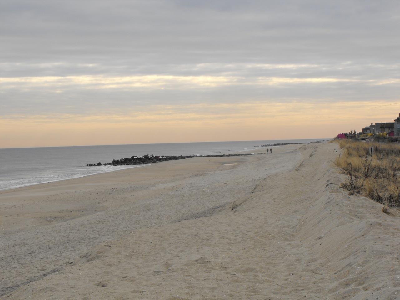 Sea Bright Beach 1