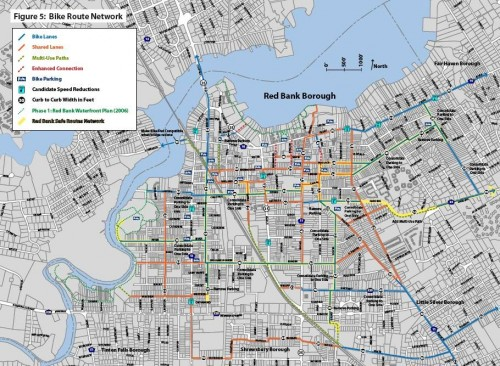 bike-route-network