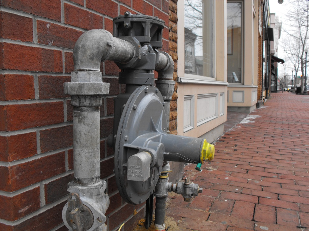 Red Bank Gas Spat Moves To Statehouse Red Bank Green