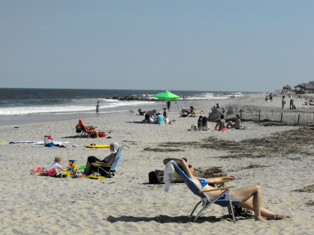 Federal Money Will Be Used To Replenish Beaches In Sea Bright And Monmouth Beach