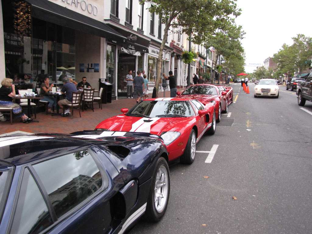 EXOTIC CAR SHOW SET FOR SATURDAY Red Bank Green - Car shows in nj