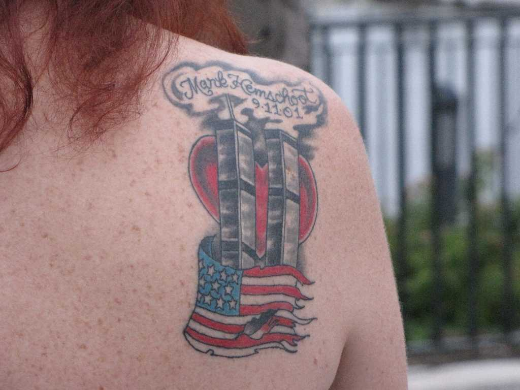100 memorial tattoos u0027 help the southern usa for Sister memorial tattoos