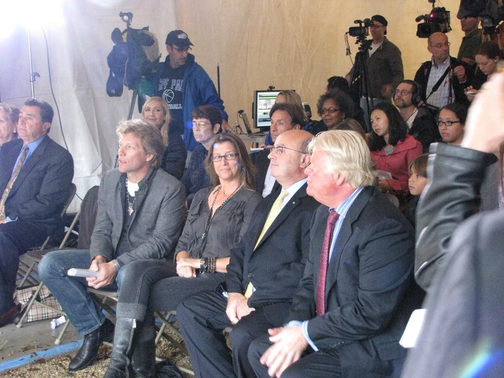Bon Jovi Opens Soul Kitchen Red Bank Green
