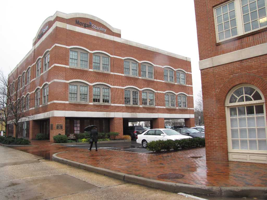 Floating Downtown Office Wafts To Ok Red Bank Green