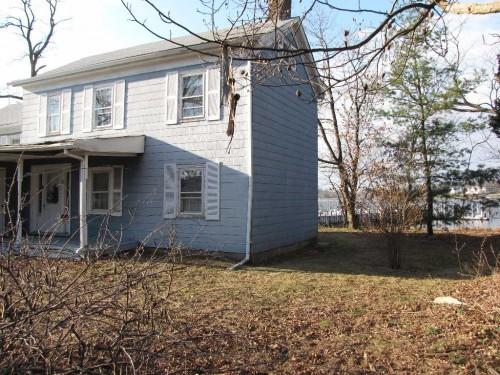 FH Williams house 011012