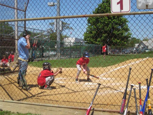 the basics of the sport softball The physics of sports  coupling among cyclists is a function of three basic physical/physiological factors: the speed or power-output of a leading cyclist.