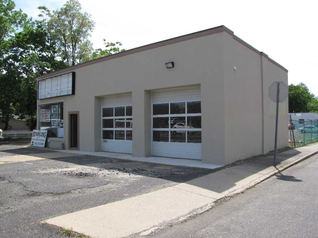 Auto Shop Set To Zoom Into Shrewsbury Red Bank Green