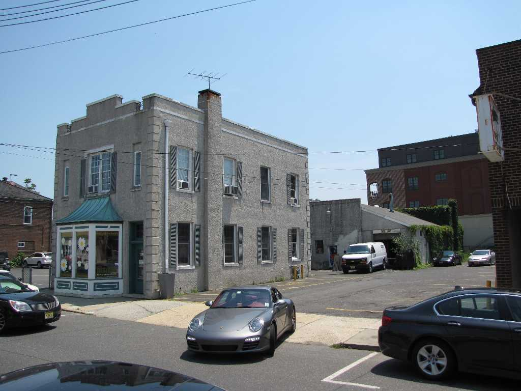 Red Bank Easement Deal With Apartment Developer Comes Under Fire