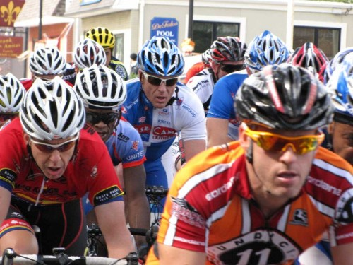tour de fair haven 2011