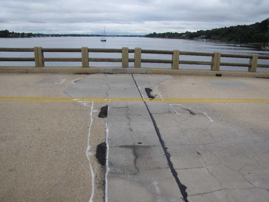 Oceanic Bridge Work To Require Closings Red Bank Green