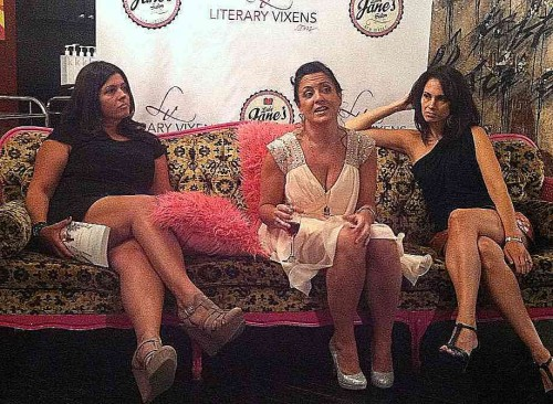 literary vixens 1