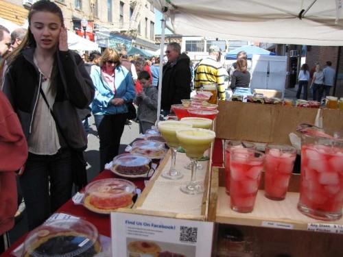 rb street fair 041413