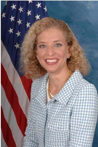 DebbieWassermanSchultz