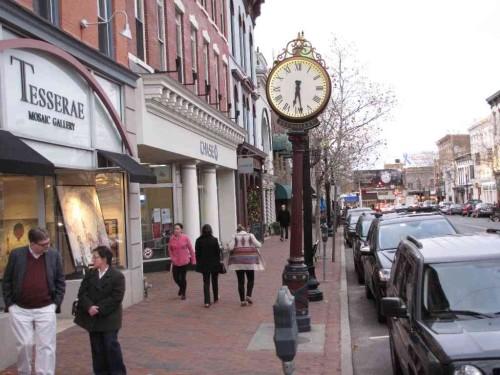 ballew clock 112113