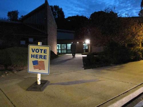 rumson vote 110513