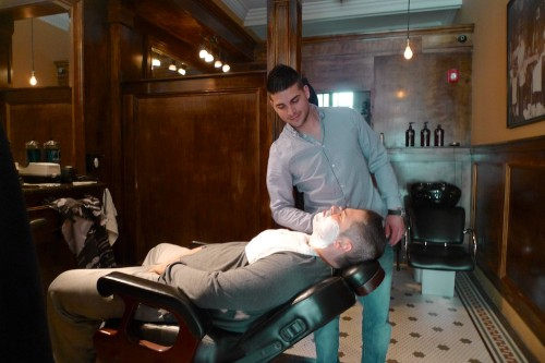 thanksgiving barber 10