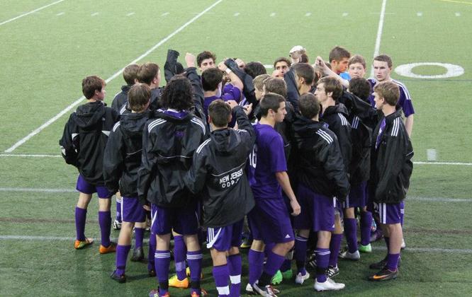 RFH soccer