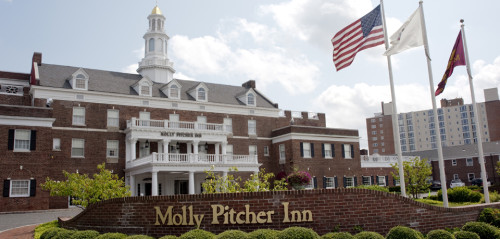 Molly Pitcher Inn 4