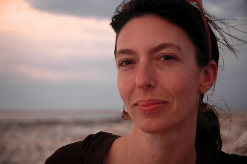 Andrea Thome 3
