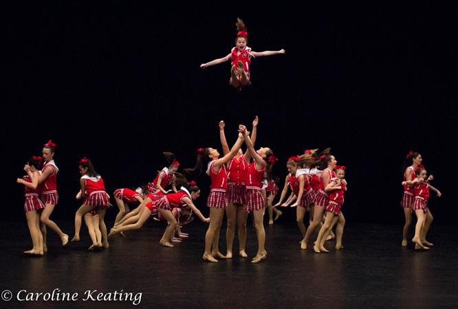 kickdance