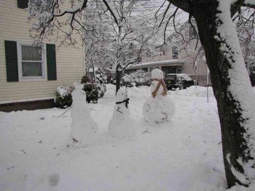 rb snowman 020314 2