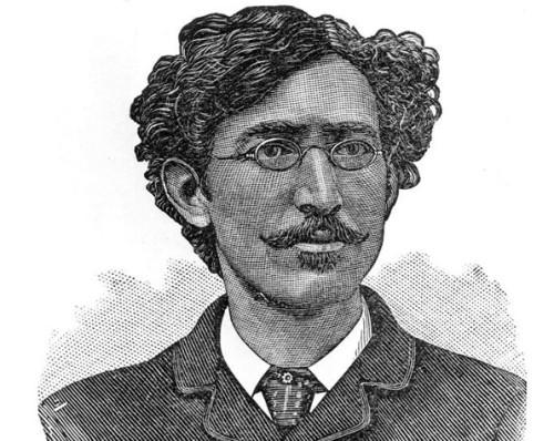 Newspaper editor and former slave T. Thomas Fortune formed the N