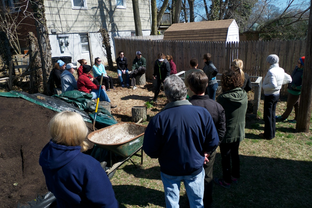 community garden 2014 8