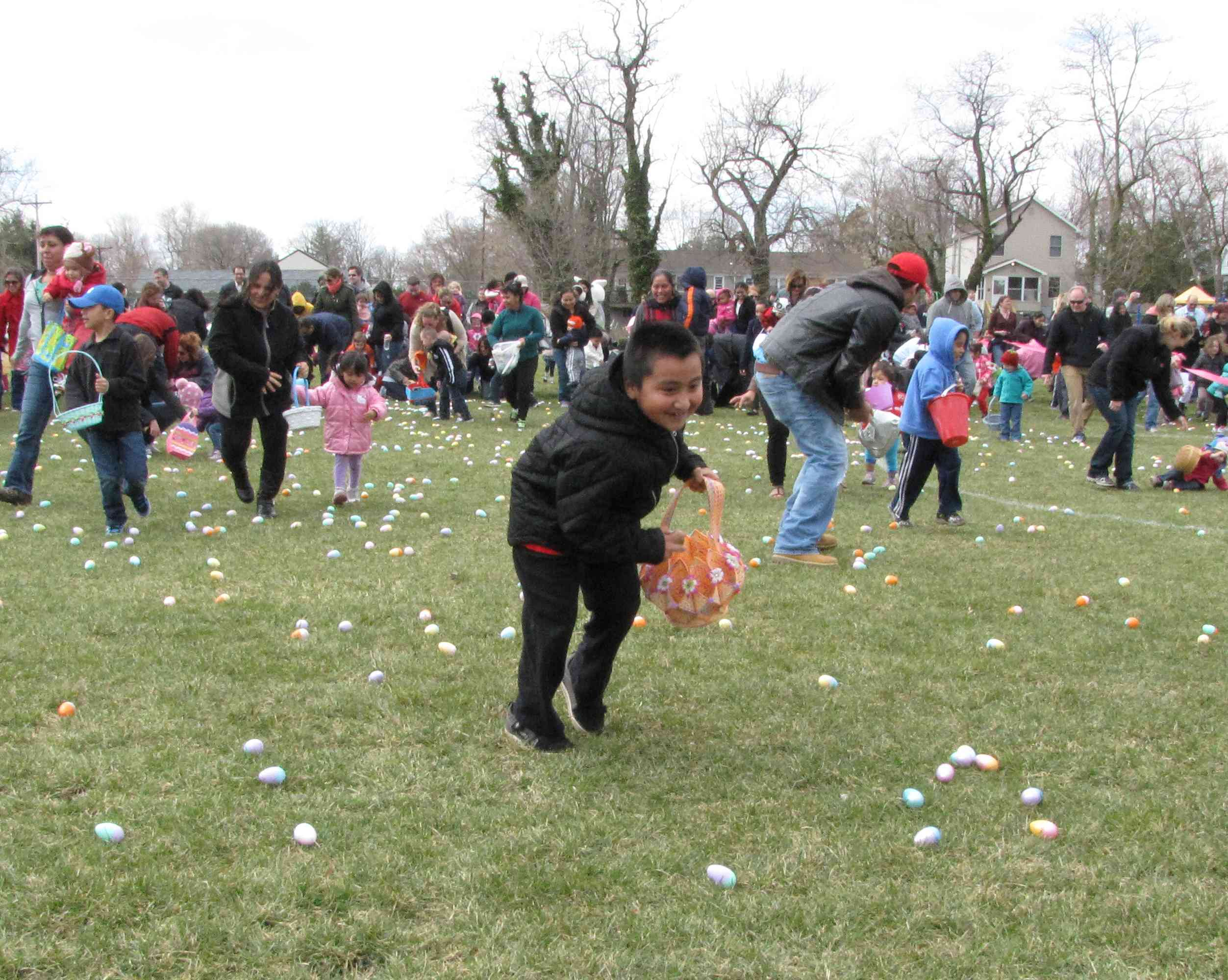 rb egg hunt 040514 5