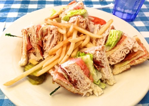 turkey club alices kitchen