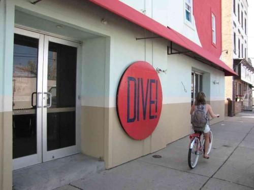 SB Dive 052014