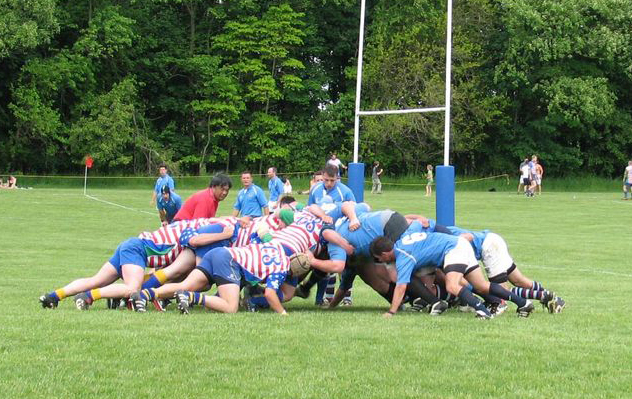 MonmouthRugby