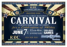 RBC Carnival 2104