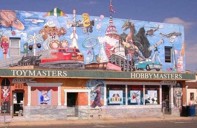 hobbymasters