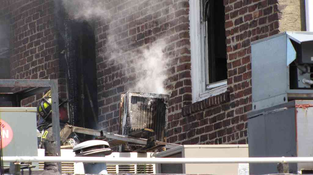 Red Bank Fire Rips Downtown Apartment Red Bank Green