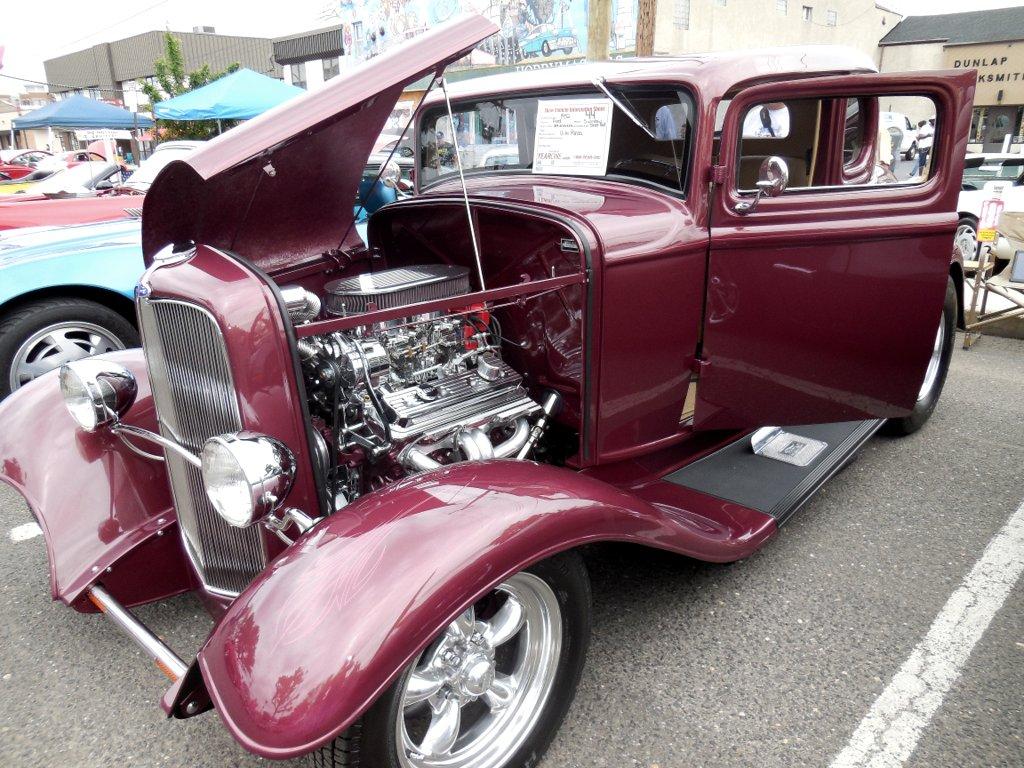 071314 rb car show 42