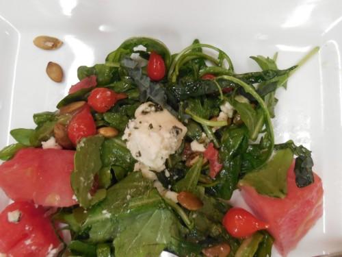 071614 taste technique salad