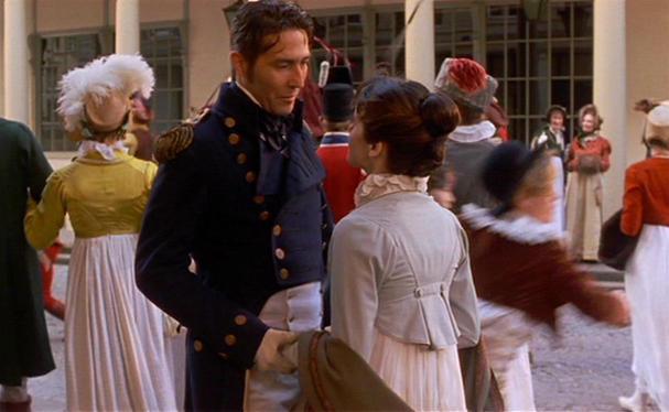Persuasion 1995 screencapture
