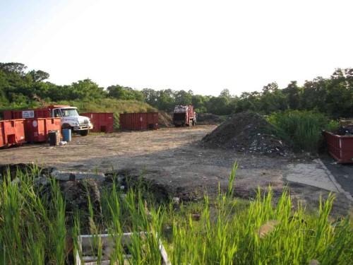 rb landfill 070714