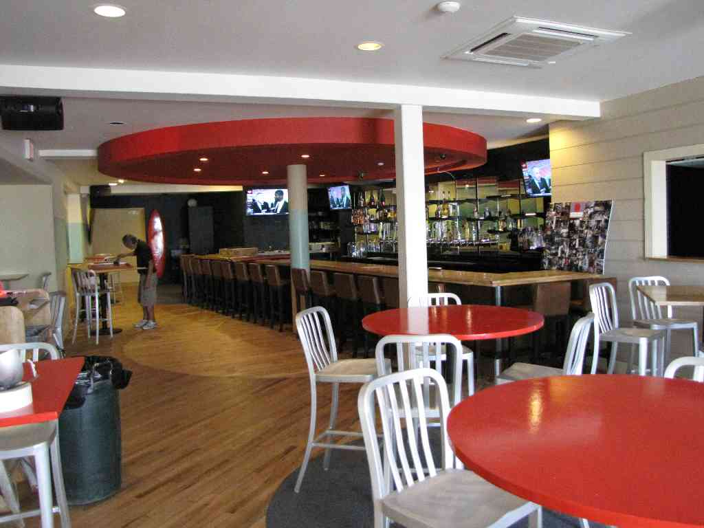 Sea bright dive resurfaces red bank green for Bar dive