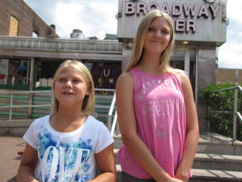 taylor sisters 072214