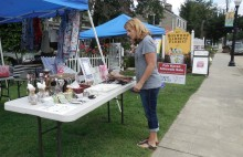 082314 fhsidewalk sale6