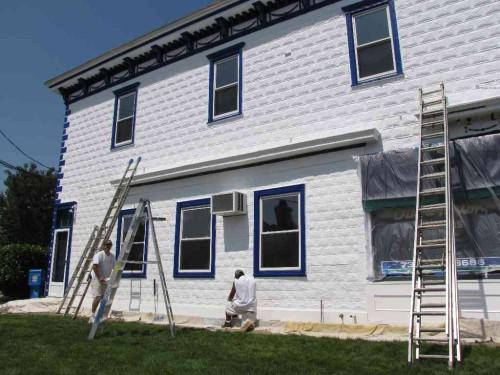 rumson paint 080814 2