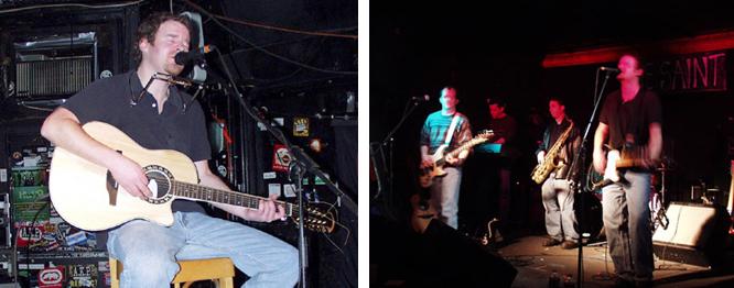 Pat Roddy Band