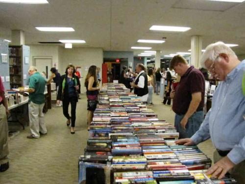 rbpl book sale 091214 4