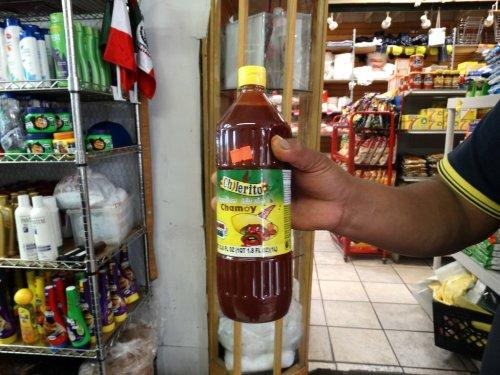 101314 linares sauce