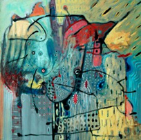 Carlos Frias art