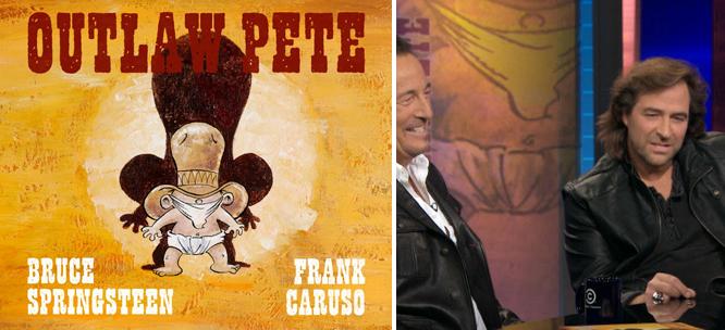 Outlaw Pete Caruso