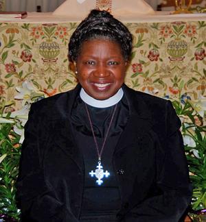 Pastor Rowe