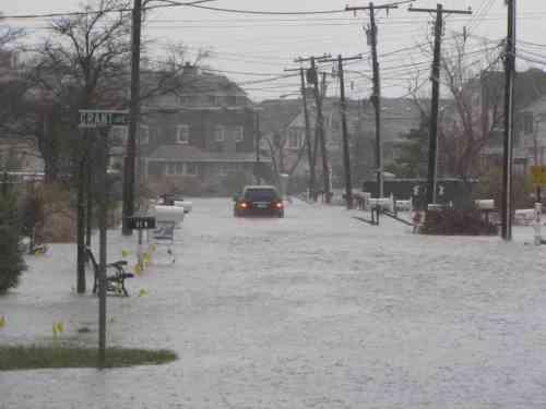 RUMSON flood 120914 1