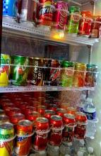 red bank sub shop soda